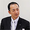 総合事務部 事務統括課 課長代理 新田 晃久 様