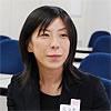 総合事務部 事務統括課 課長代理 新田 奈美 様